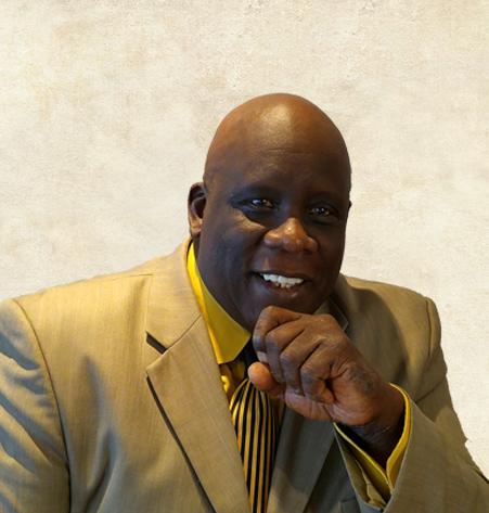 Pastor Elvin S. Ezekiel, Sr.